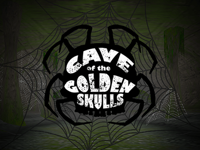 Cave Of The Golden Skulls